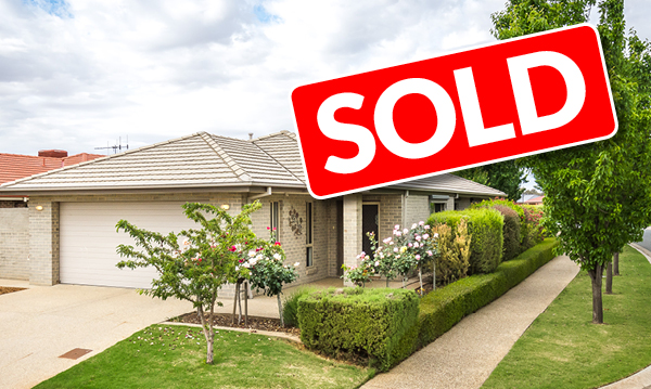 Homes SOLD 202