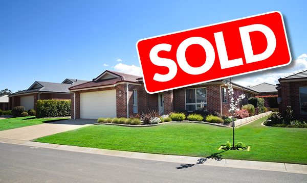 Home 194 SOLD