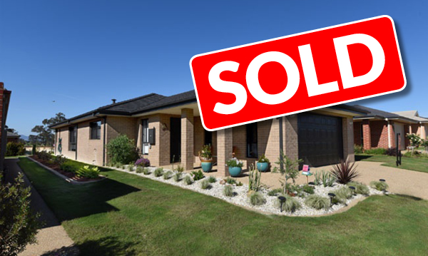 Homes 161 SOLD
