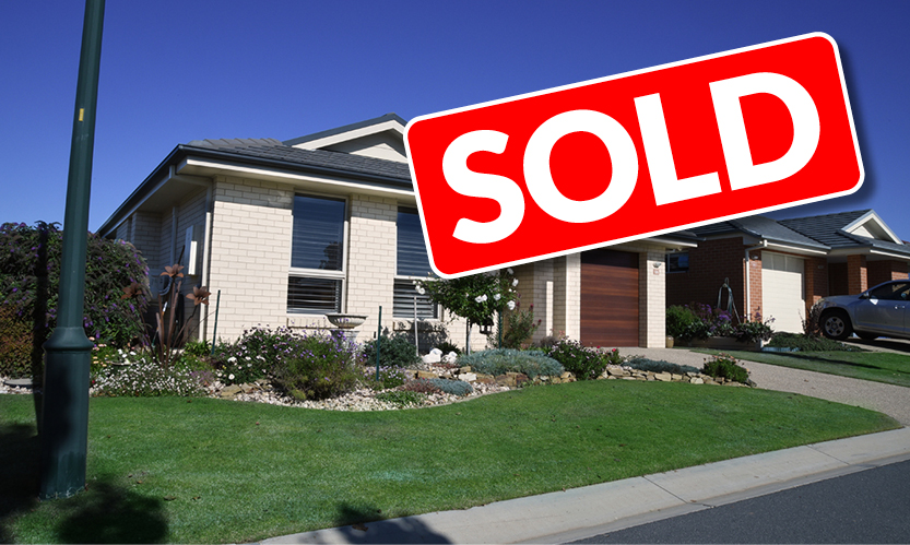 Homes 106 SOLD