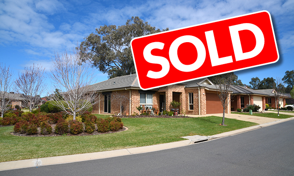 Homes 130 SOLD