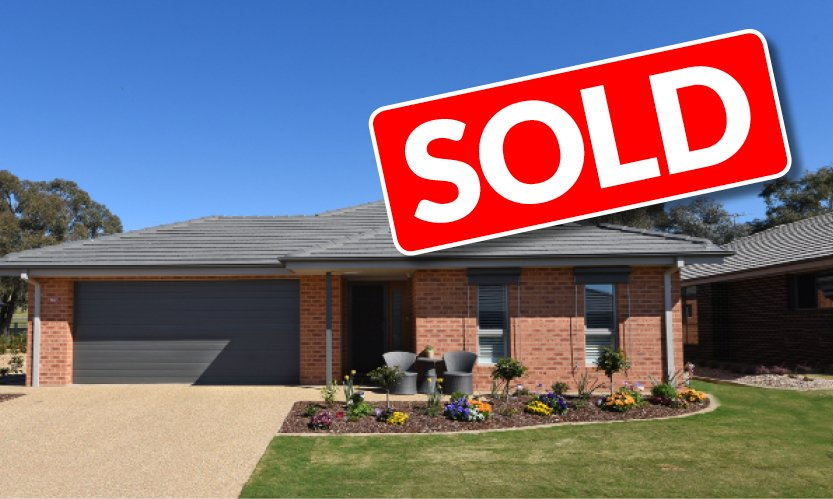 Homes 167 SOLD