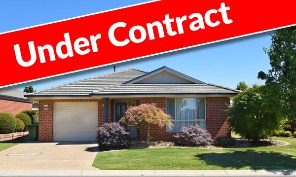Home 33 Under Contract