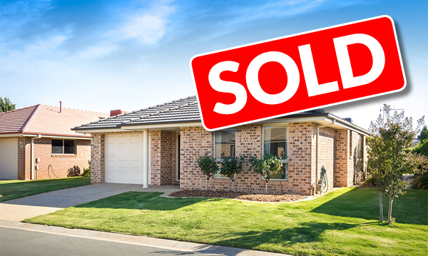 Home 109 SOLD