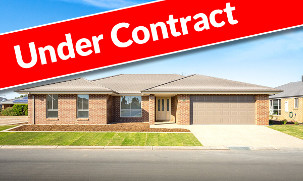 Homes 10 Under Contract