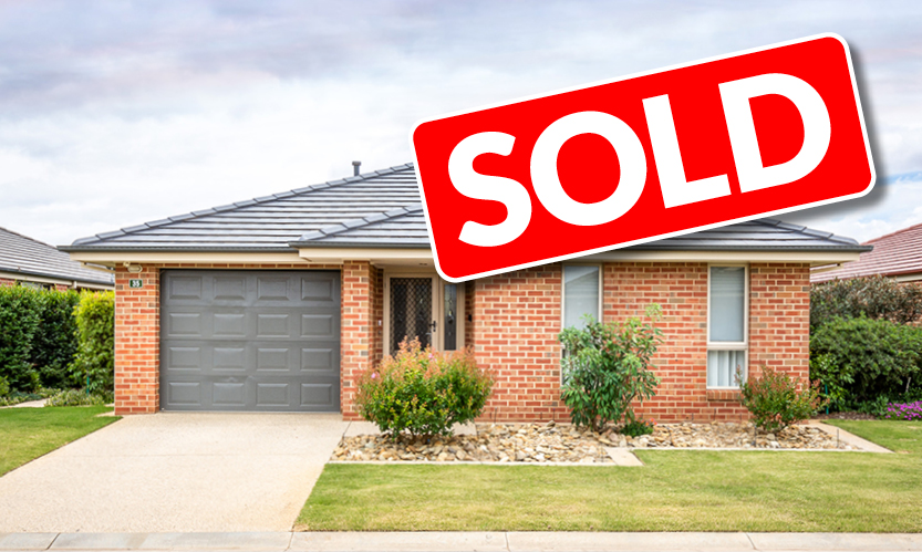Homes 35 SOLD